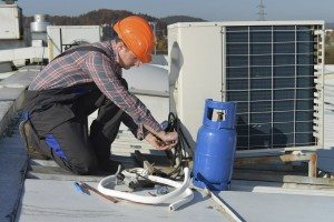 Commercial AC Repair in Lakeland, Florida