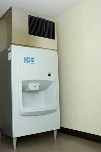 Refrigeration in Auburndale, Florida