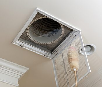 Ventilation in Auburndale, Florida